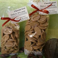 Chocolat blond 32% DULCEY