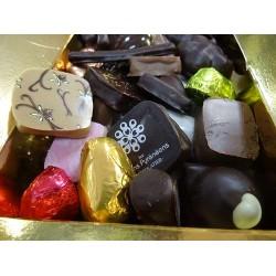 Chocolats Maison en Ballotin
