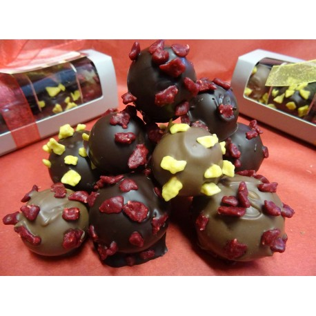 CHOCOLAT VIRUS...