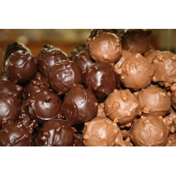 Rocher au gianduja